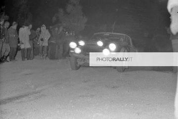 Elba 1977 - Ferrari