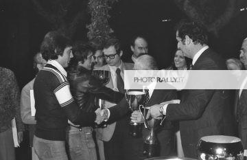 Elba 1977 - Premiazione