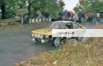 Sanremo 1978 - Ferrari