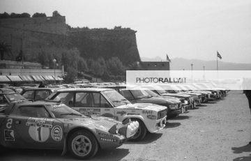 Elba 1977 - Parco chiuso