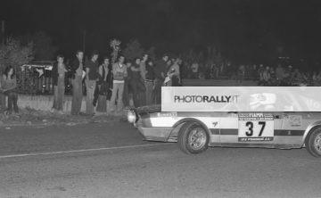 Coppa Liburna 1978 - Berni