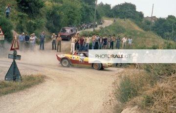 Colline di Romagna 1978 - Codognelli