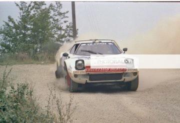 Colline di Romagna 1978 - Bettega