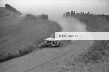 """Colline di Romagna 1978 - """"Lucky"""""""