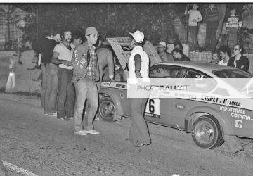 Coppa Liburna 1978 -