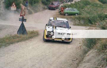 """Colline di Romagna 1978 - """"Tony"""""""