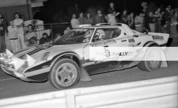 Coppa Liburna 1978 - Bettega