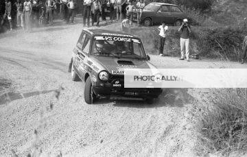 Colline di Romagna 1978 - Cunico