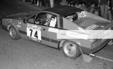 Coppa Liburna 1978 - Maestrini