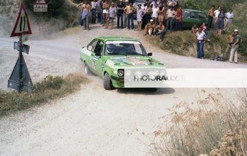 """Colline di Romagna 1978 - """"Mike"""""""