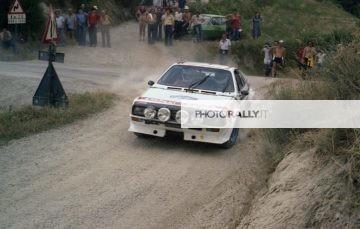 Colline di Romagna 1978 - Cagalli