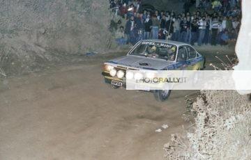 Coppa Liburna 1978 - Ormezzano