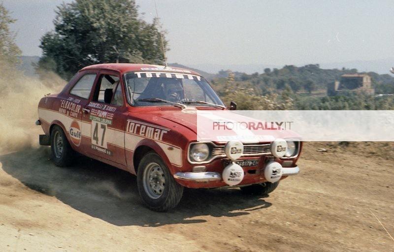 Coppa Liburna 1978 - Giudicelli
