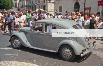 A.S. Raid della Maiella 1988 - Dal Savio C.