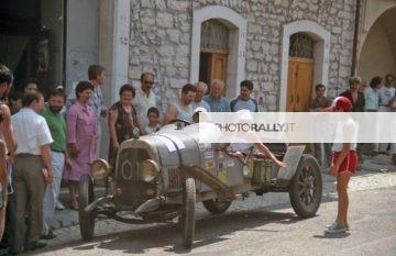 A.S. Raid della Maiella 1988 - Di Tocco F.