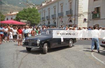 A.S. Raid della Maiella 1988 - Gentile G.