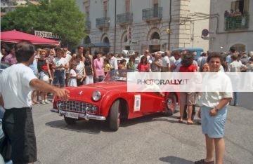 A.S. Raid della Maiella 1988 - Berretta E.