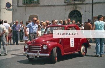 A.S. Raid della Maiella 1988 - Damiani G.