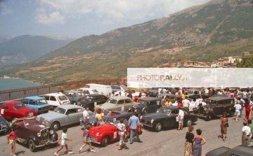 A.S. Raid della Maiella 1988 - Parco auto