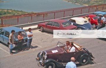 A.S. Raid della Maiella 1988 - Lazzerini