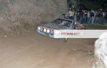 Coppa Liburna 1978 - Benassi