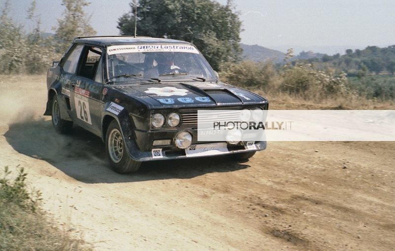 Coppa Liburna 1978 - Mattiazzo