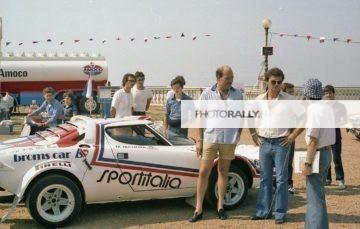Coppa Liburna 1978 - Vudafieri