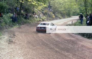 Trofeo Maremma 1978 - Benassi