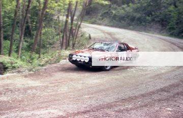 Trofeo Maremma 1978 - Maestrini