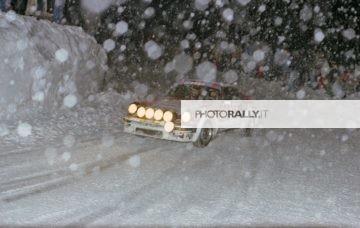 Monte-Carlo 1980 - Almeras