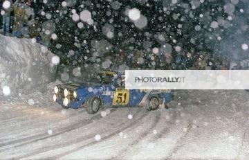 "Monte-Carlo 1980 - ""Ray"""