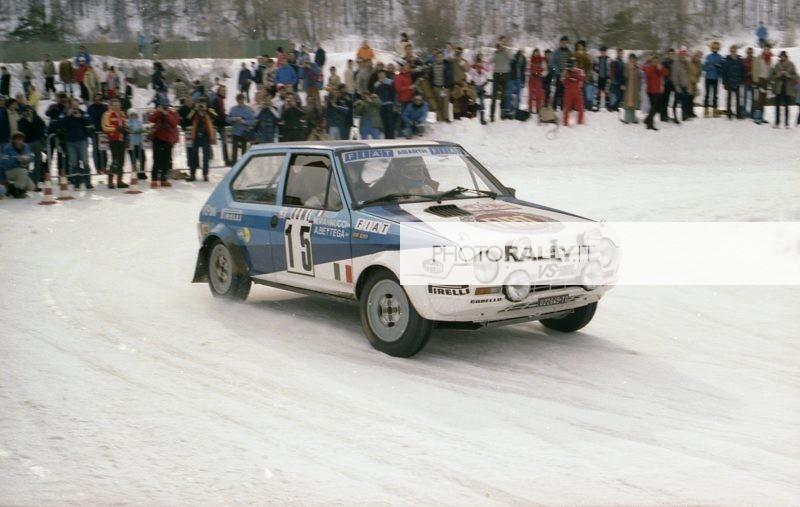 Monte-Carlo 1980 - Bettega