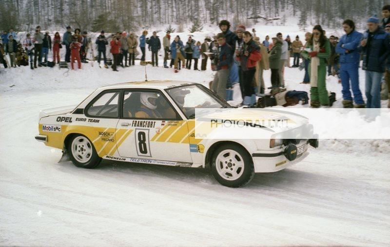 Monte-Carlo 1980 - Kleint