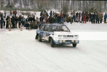 Monte-Carlo 1980 - Alen