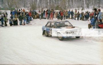 Monte-Carlo 1980 - Rohrl