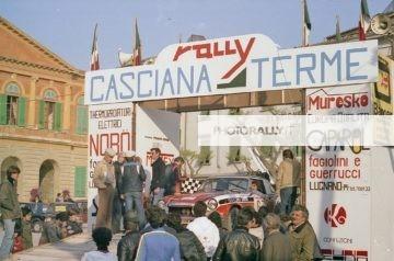Casciana Terme 1978 - Chionsini