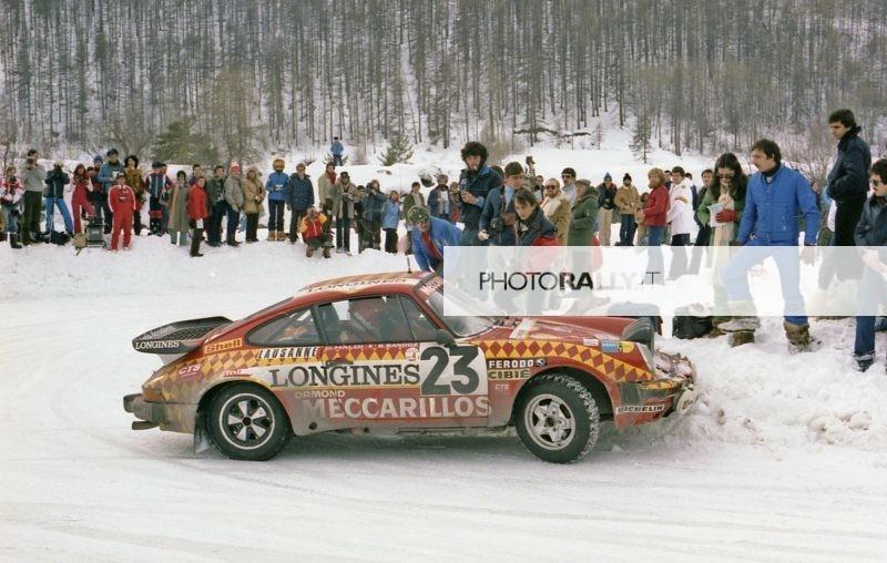 Monte-Carlo 1980 - Haldi