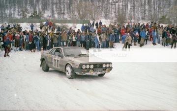 Monte-Carlo 1980 - Corio