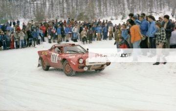 Monte-Carlo 1980 - Melani