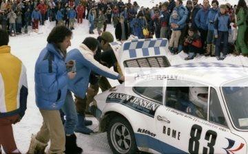 Monte-Carlo 1980 - Leonetti