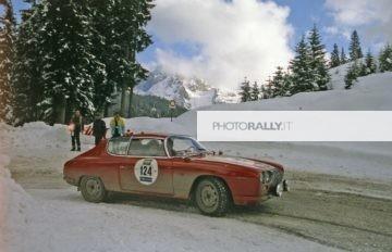 A,S.Coppa delle Alpi 1988 - Calavita G.