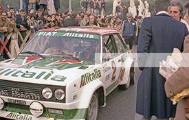 Monte-Carlo 1978 - Rohrl W.