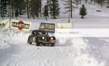 A.S. Coppa delle Alpi 1988 - Orlandini G.