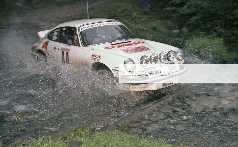 Il Ciocco 1978 - Tosca