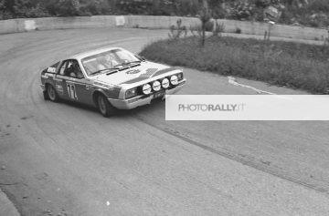 Il Ciocco 1978 - Benassi