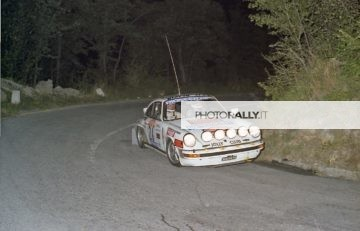 Sanremo 1980 - Sassone