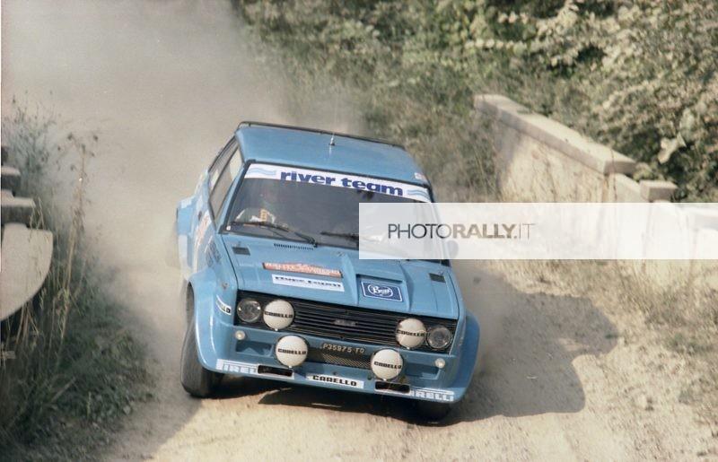Sanremo 1980 - Bettega