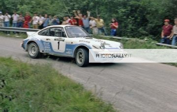 Piancavallo 1981 - Rohrl