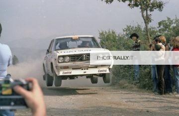 Sanremo 1980 - Salonen