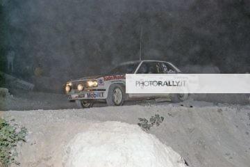 """Piancavallo 1981 - """"Lucky"""""""